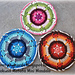 Hakuna Matata Mini Mandala pattern