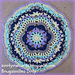 Bougainvillea Doily pattern