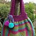 Gorgeous Granny Bag pattern