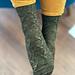Jolan Socks pattern