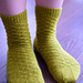 Mara socks pattern