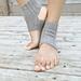 Humble Yoga Socks pattern