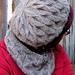 Alna Hat & Cowl pattern